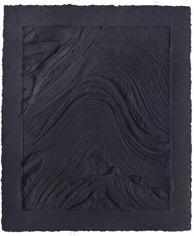 Jason Martin, 'Untitled (Plate VI)', 2010