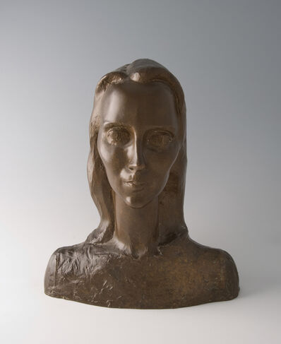 Chana Orloff, 'Madone', 1946