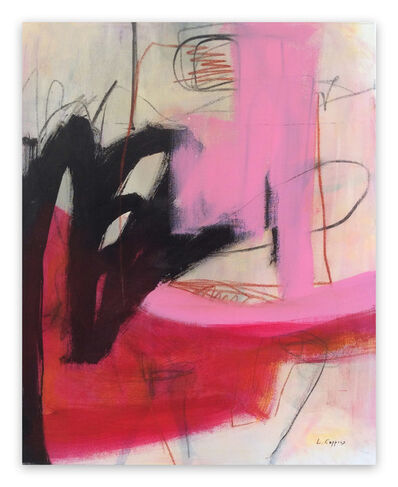 Linda Coppens, 'Relation 4 (Abstract painting)', 2015