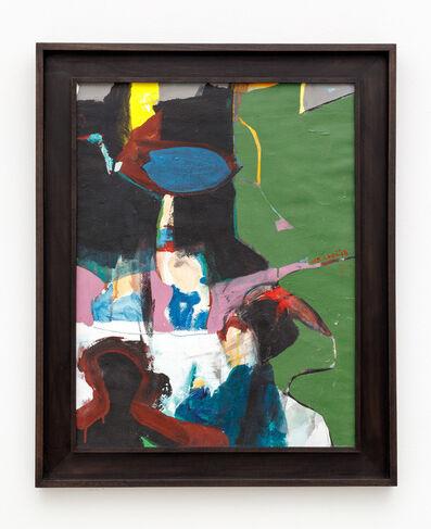 Wook-kyung Choi, 'Untitled', 1968