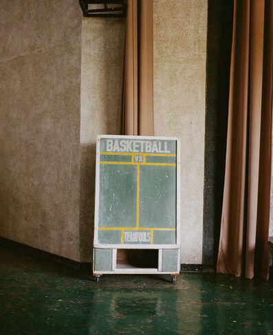 Clemens Fantur, 'Untitled, Aurora Cordial ', 2015