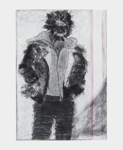Lwando Dlamini, 'Drawing VI', 2019-2020