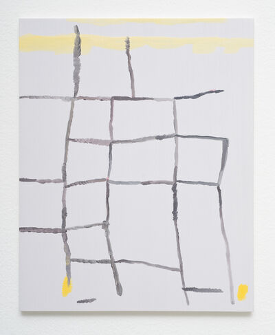 Fergus Feehily, 'The End Again', 2013