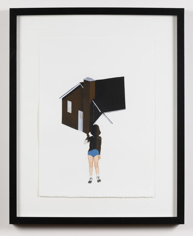 Zoe Charlton, 'Homebodies 1', 2013
