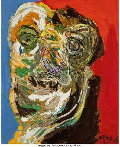 Karel Appel, 'Cyclops'