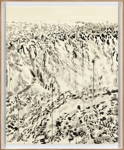 Robyn Penn, 'Glacier Calving (Fall)', 2017