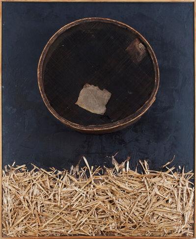 Marcos Grigorian, 'Eclipse', 1988