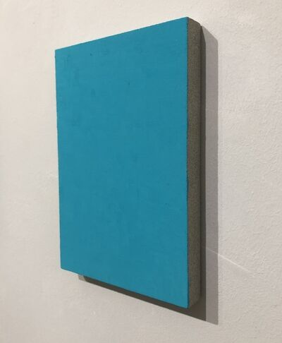 Alfonso Fratteggiani Bianchi, 'Untitled (005Z)', 2012