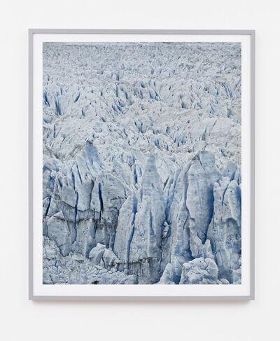 Frank Thiel, 'Perito Moreno #06', 2012/2013