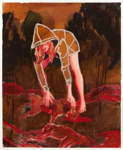 Sara-Vide Ericson, 'Too Late', 2013