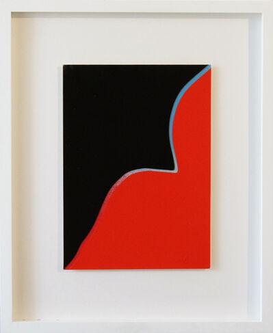 Kazuo Shiraga, 'Untitled', 1969