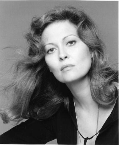 Francesco Scavullo, 'Faye Dunaway (1977)', 2004
