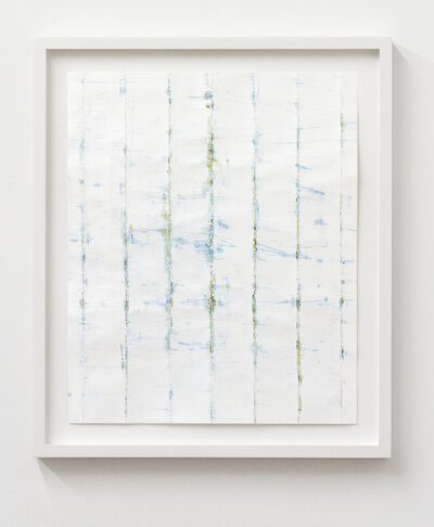Marco Breuer, 'Untitled (C-1489)', 2014