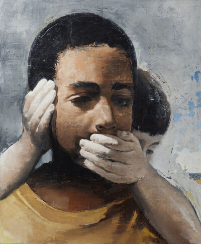 Gary Ruddell, 'Voice', 2009