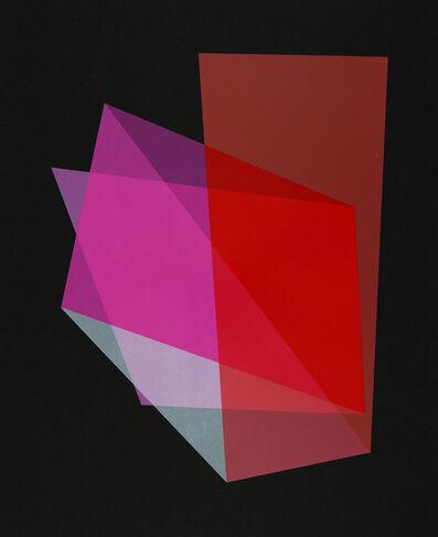 Willard Boepple, ''Quartet'  15-3-19 A  ', 2019