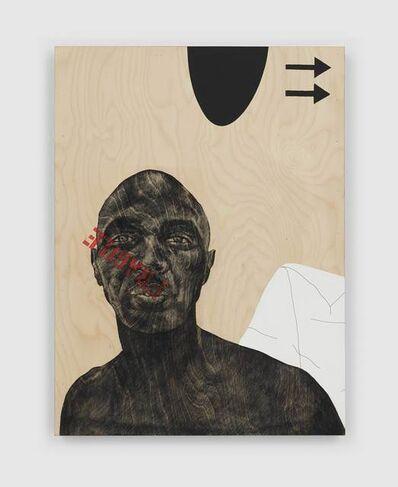 Serge Alain Nitegeka, 'Identity is Fragile V', 2021