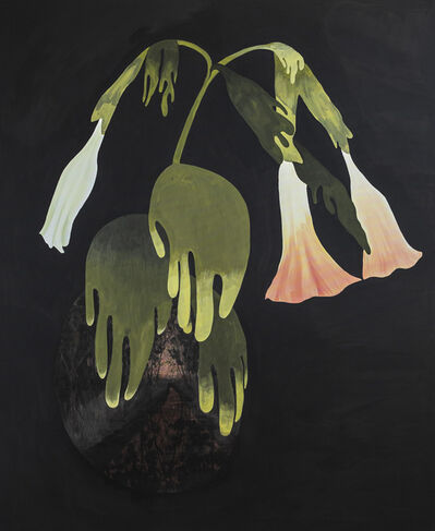 Magdalena Karpinska, 'Vase 1', 2020