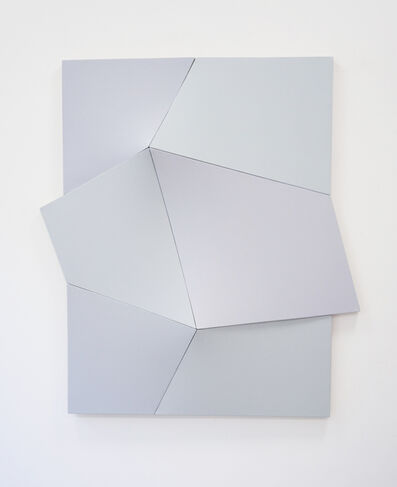 Jan Maarten Voskuil, 'Grey is Too Dull', 2019