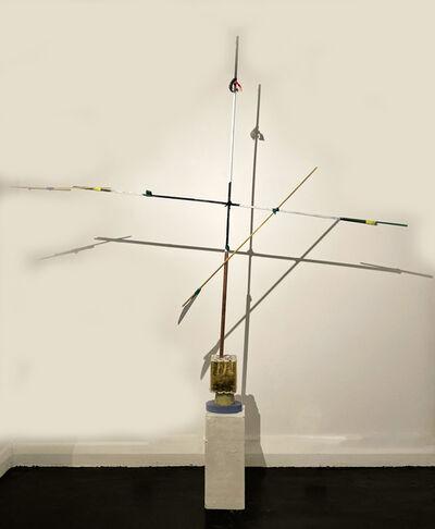 HelenA Pritchard, 'Vertical Horizontal Sculpture', 2020