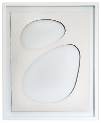 Dadamaino, 'Volume', 1960