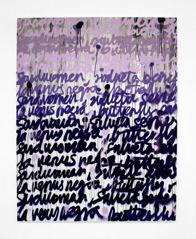 Avelino Sala, 'Ana Mendieta 1979', 2018