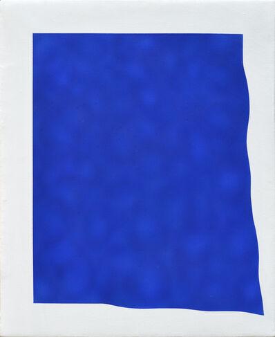 Pino Pinelli, 'Pittura BL', 1973