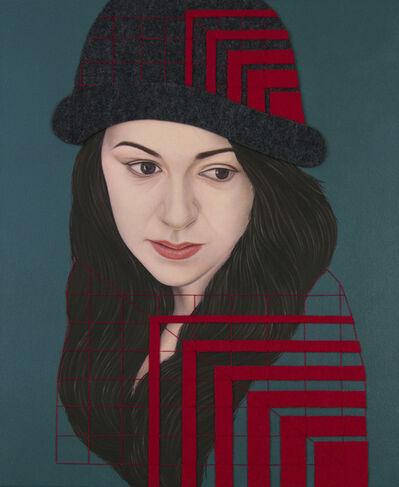 Aimée Garcia, 'Trap 3', 2019