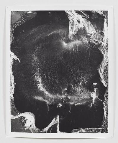 Eileen Quinlan, 'Sun and Stars', 2013