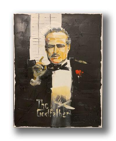 Chuck Joseph, 'Godfather', 2020