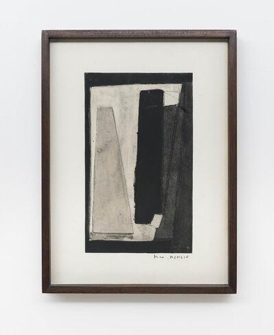 Mira Schendel, 'Sem título', 1954