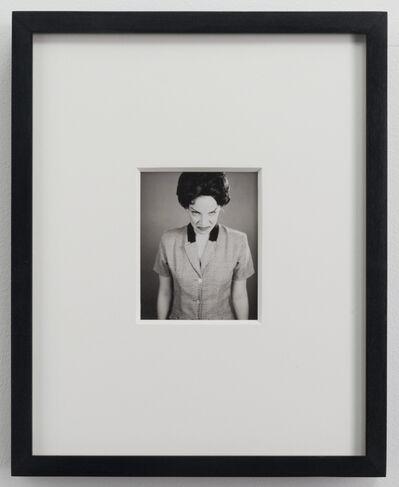 Alex Bag, 'Harriet Craig', 1998