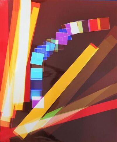 Cecilia Biagini, 'Across a Continuum', 2011