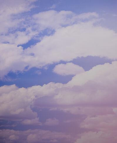 Miya Ando, 'Pink Clouds 7.19.58.5.48.1M5G2L1', 2019