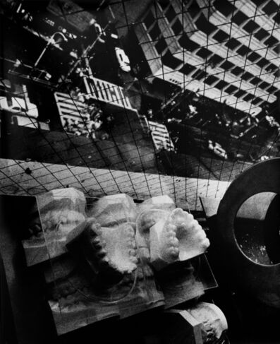 Ishiuchi Miyako, 'Suidobashi 3', 1982
