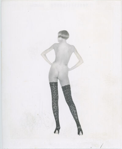 Gian Paolo Barbieri, 'Untitled, Spanish Vogue', 1993