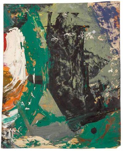 Franz Kline, 'Untitled', n.d.