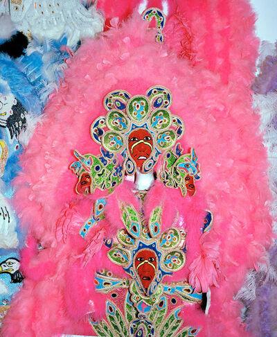 Charlotte Krieger, 'Mask #1', 2016