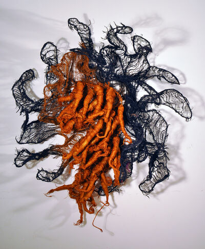 Nnenna Okore, 'Okochi', 2017