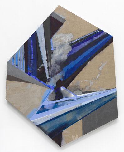 Pamela Jorden, 'Crane', 2017