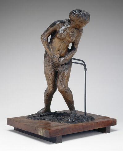 Edgar Degas, 'Woman Taken Unawares', Late 1880s/early 1890s