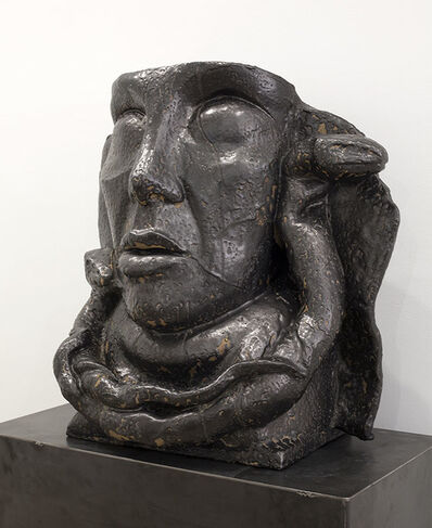 Hertha Hillfon, 'Medusa', ca. 1960
