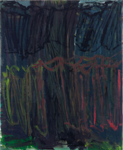 Per Kirkeby, 'Untitled', 2005