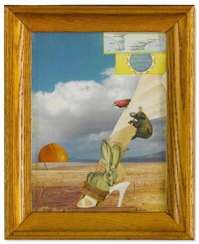 Joseph Cornell, 'Untitled', ca. 1960