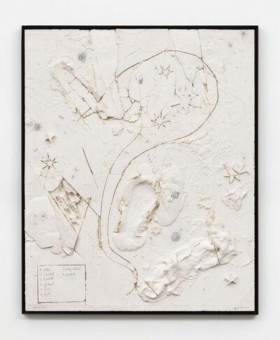David Altmejd, 'Types of Stars', 2017
