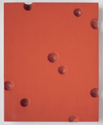 Thomas Glassford, 'Orange Open Cluster', 2018