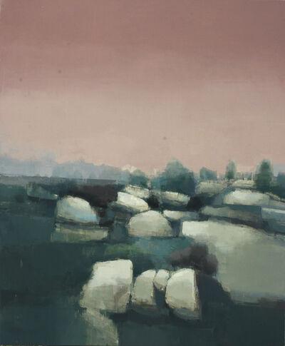 Chelsea James, 'Yosemite', 2011
