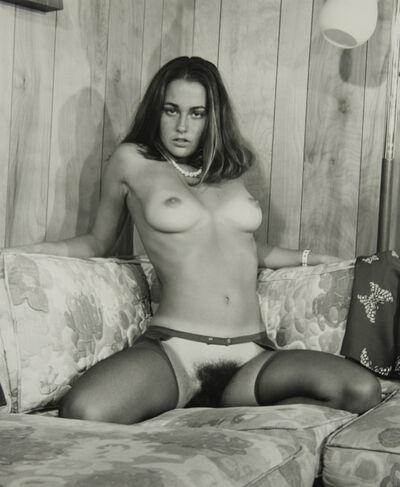 Elmer Batters, 'Untitled', 1974