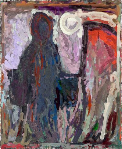 Siebren Versteeg, 'Rieper (for A.G.)', 2019