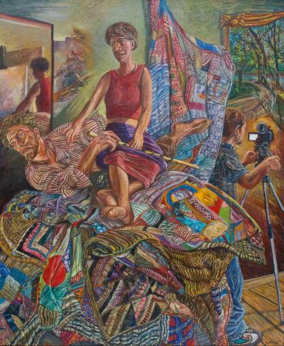 Art Rosenbaum, 'Sunny and David', 2008