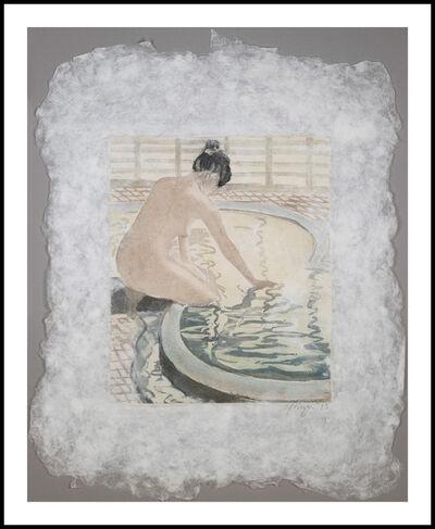 Sarah Brayer, 'Morning Bather', 2013